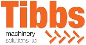 Tibbs Machinery Solutions Ltd